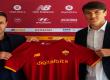 Элдор Шомуродов официально перешёл в «Рому»