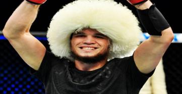 Умар Нурмагомедов назвал сроки восстановления от травмы