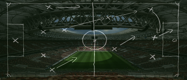 Математические ставки: футбольные построения XIX века