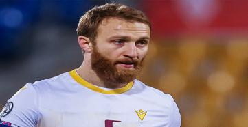 Вараздат Ароян забил первый гол в чемпионате Испании