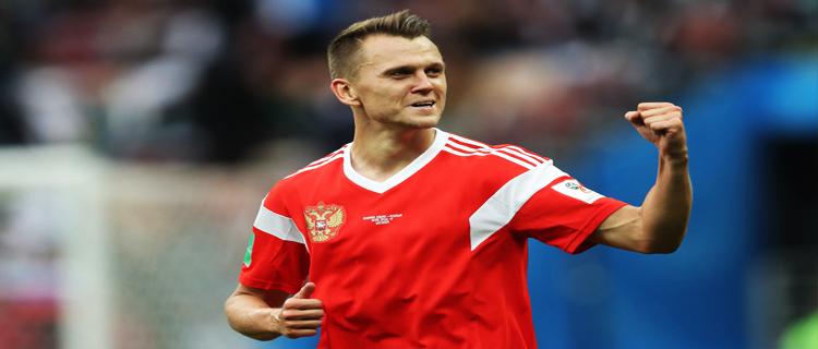 Стали известны сроки восстановления Дениса Черышева
