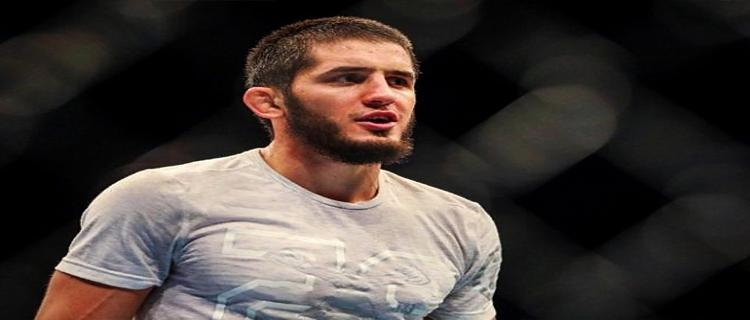 """Али Абдель-Азиз: """"Махачев — недооценённый боец в UFC!"""""""