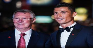 Сэр Алекс Фергюсон: «Роналду мечтал перейти в Реал!»