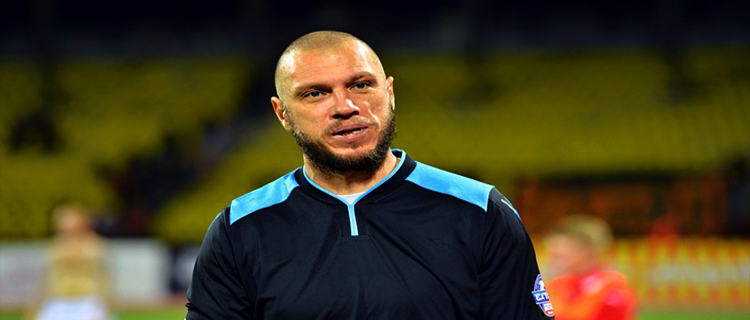 Александр Филимонов оценил шансы россиян в еврокубках