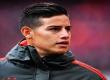 Хамес Родригес может подписать контракт с клубом из Катара