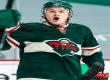 Кирилл Капризов пополнил ТОП-7 самых высокооплачиваемых россиян в НХЛ