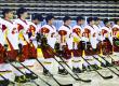 Сборная Китая по хоккею рискует пропустить Олимпиаду-2022