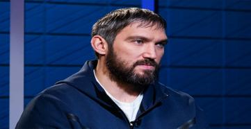 Александр Овечкин хочет выступить на Олимпиаде в Пекине