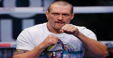 Александр Красюк: «Усик деклассировал чемпиона! Круто!»