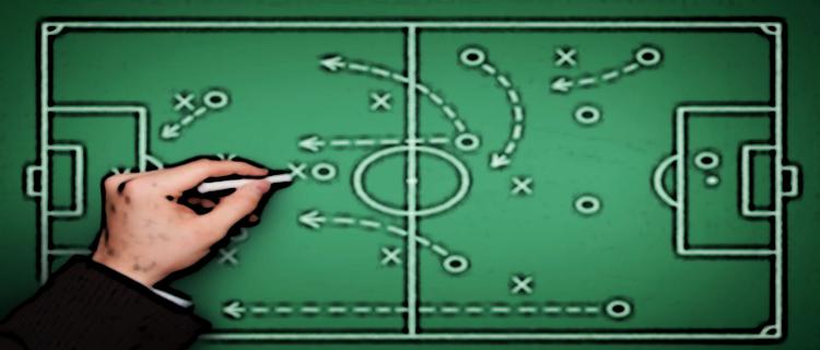 Математические ставки: лучшая стратегия защиты. Часть 2