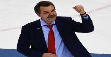 Вадим Шипачёв оценил возвращение Олега Знарка в сборную России