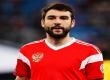 Георгий Джикия: «Мне нужно было просто попасть по мячу!»
