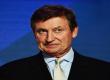 Уэйн Гретцки: «Я большой поклонник Александра Овечкина!»