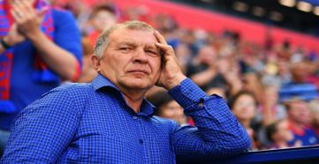 Григорий Иванов: «Кокорин заметно испортился из-за денег»