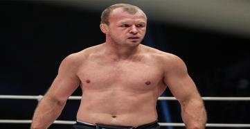 Александр Шлеменко одержал победу на турнире в Сочи