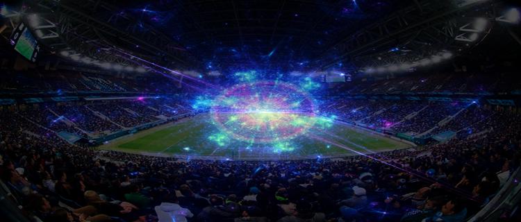 Теория большого взрыва в ставках на футбол